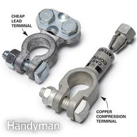 Baterai Best One All Type how to replace battery terminals family handyman