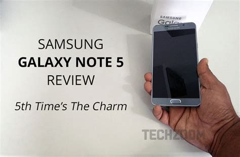 Botega Charm Samsung Note 5 samsung galaxy note 5 review 5th time s the charm techzoom