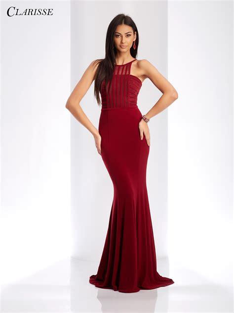 2018 prom dress clarisse 3519 promgirl net