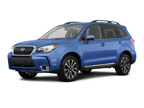 subaru forester 2017 quartz blue new 2017 subaru forester 2 0xt touring w nav eyesight