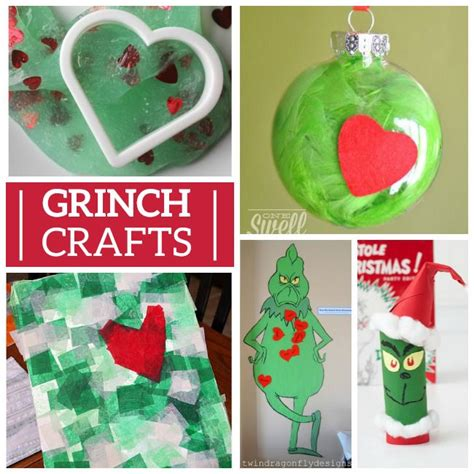 1000 ideas about grinch who stole christmas on pinterest