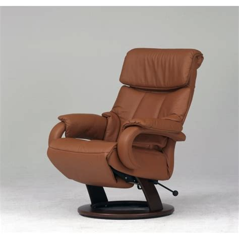 clearance recliner himolla tobi large and narrow recliner clearance non swivel