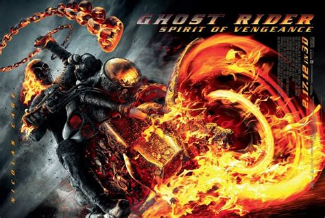 about film ghost rider ghost rider 2 teaser trailer