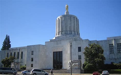 Oregon State Background Check Send A Message To Your Oregon State Senator Demand