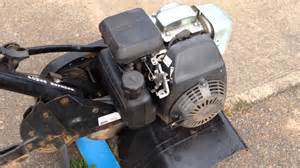 Honda Gc 160 Mtd 24 Quot Rototiller With Honda Gc160 5 Hp Engine 01