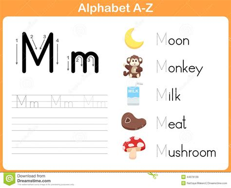 Language Letter Z free alphabet tracing worksheets a to z alphabet tracing