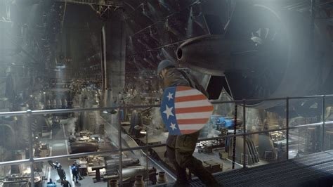 Captain America: super soldier effects   fxguide