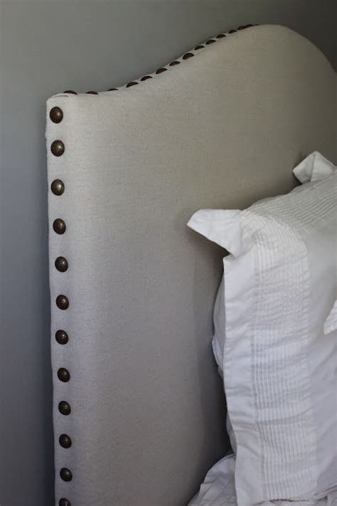 Easy Fabric Headboard by 25 Best Ideas About Upholstered Headboards On Upholstered Bedheads A