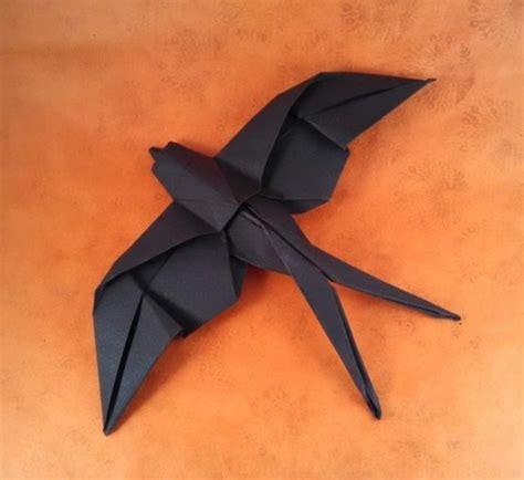 Origami Basteln Mit Papier by Mit Origami Papier Basteln Die Beste Origami
