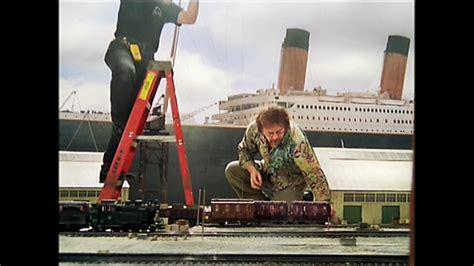 fotos reales del barco titanic cinema lights el enigma rosebud soluci 243 n