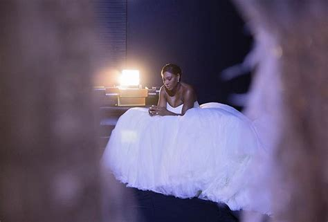 Wedding Song Reddit by See Photos From Serena Williams Filled Wedding To