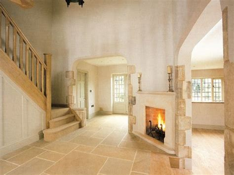 Yellow Bathroom Ideas Benefits Of Cotswold Stone Floors For Your Kitchen