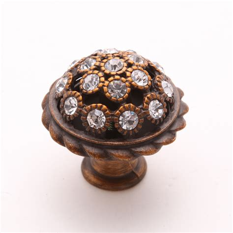 Luxury Cabinet Knobs by 2014 New European Retro Style Furniture Cabinet Knob