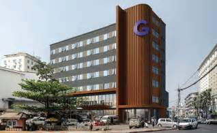 30sqm Hotel G To Debut In Yangon The Art Of Business Travel