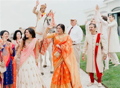Indian weddings in Newport, Cape Cod and Boston   LONGWOOD