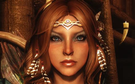 hair packs of tes iv oblivion for female only by radioragae hair packs of tes iv oblivion for female only