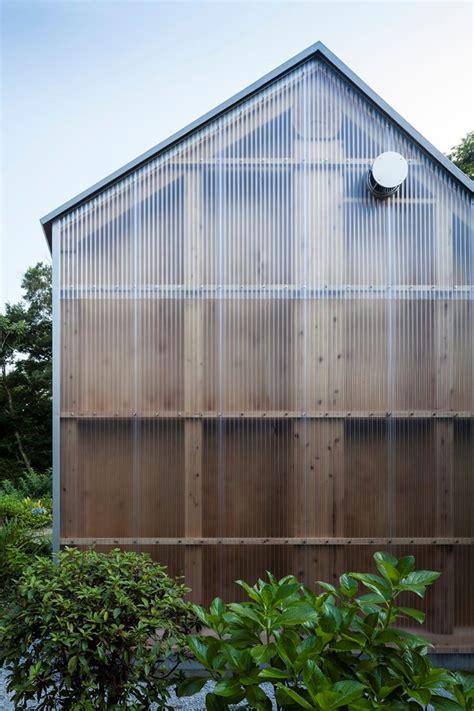 Light Sheds by Light Sheds Photography Studio In Kanagawa By Ft Architects