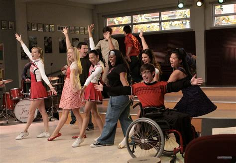 glee sectionals episode glee episode 13 quot sectionals quot spoilers official synopsis
