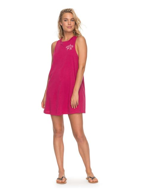 Ch Dress Oxy shiny 196 rmelloses t shirt kleid erjx603108