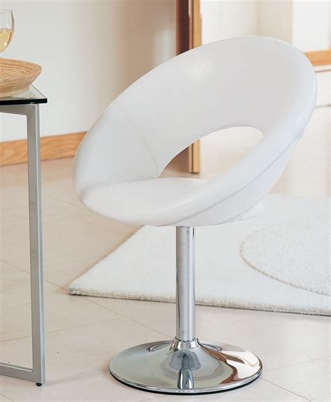 Retro Circles Dining Chair Retro Circles Dining Chair White For The Home Pinterest