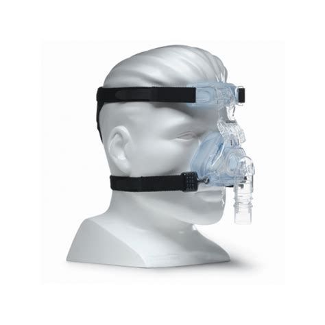comfortable cpap mask respironics comfortfusion nasal mask with headgear cpap plus