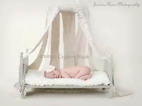 Infant Photo Props Photography Prop Bed Photo Prop Bed Newborn Baby Doll Bed