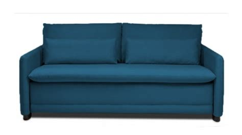 hailey comfort sleeper modern sofa sleepers the century house madison wi