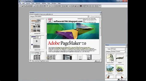 full version software blogspot adobe pagemaker 7 0 full version free download softwares