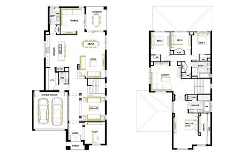 carlisle homes floor plans carlisle homes barwon mk2 floor plans pinterest