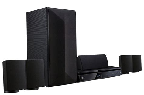 Home Theater Lg Ht 806 Tm lg lhb625 5 1ch 3d disc playback lg electronics in