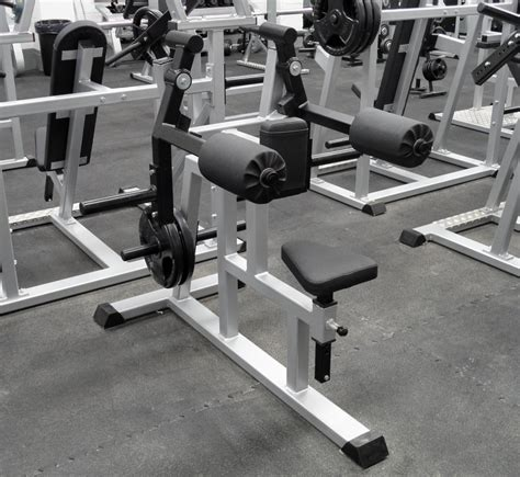 lateral bench 100 lateral bench china commercial hammer strength