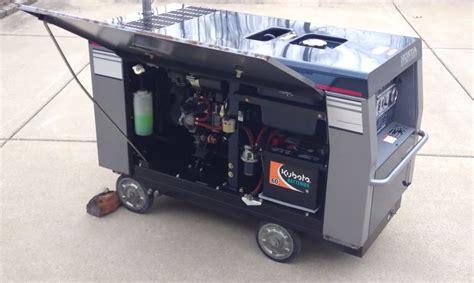 honda portable diesel generator used diesel generators for sale portable diesel generator
