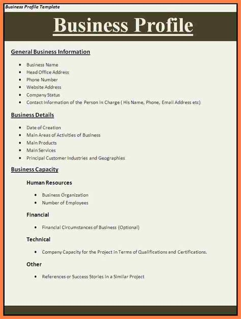 Sample Resume Pdf Student by 10 Company Profile Pdf Sample Company Letterhead