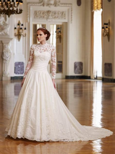 Wedding Dresses With Sleeves by Wedding Dresses With Sleeves Lace Sleeve