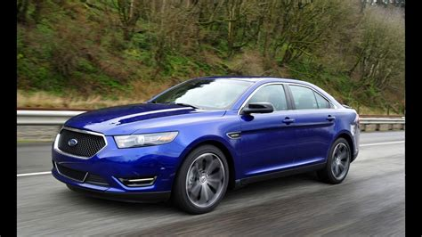 2019 Ford Taurus by 2019 Ford Taurus New Sedan Design And Look