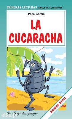la cucaracha vs the books la cucaracha 2 87 eur ettoibooks eu european