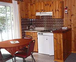 efficiency kitchen surripui net h and h restaurant and resort cottages motel