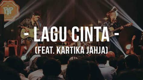 download lagu float sementara dialog dini hari lagu cinta feat kartika jahja chords