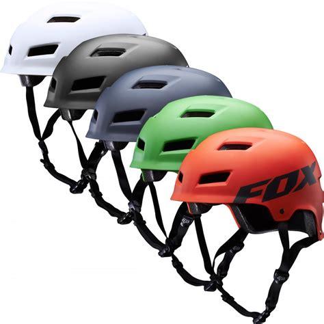 hardshell cycling fox bmx bike helmets verip for