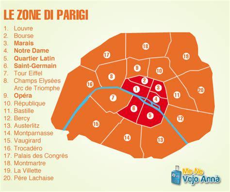 soggiornare a parigi dove alloggiare a parigi le zone dove dormire a parigi