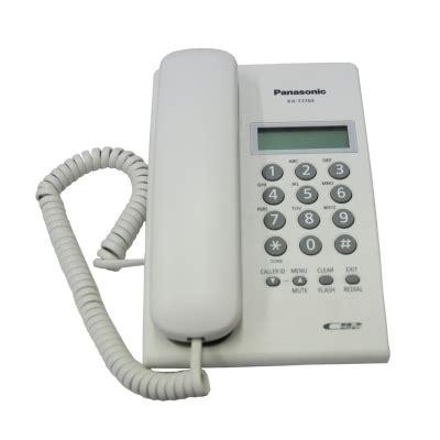 Pabx Panasonik Kx Te Seris pabx cocok untuk kantor extension telephone billing
