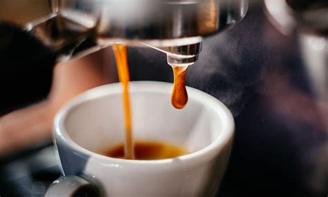 how to espresso coffee how espresso works howstuffworks
