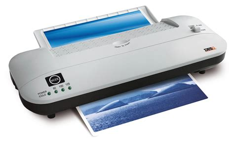 Mesin Laminating Secure Compact A4 70245 a4 laminating machine high speed desq