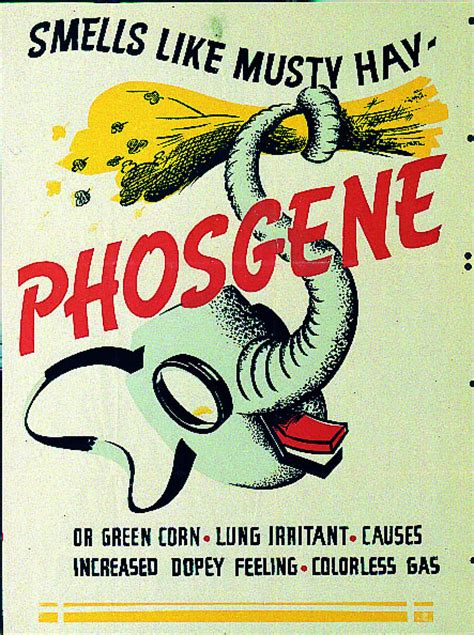 phosgene wikipedia