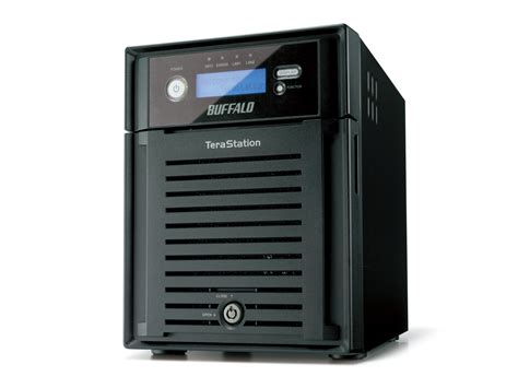 Router Wifi Xl router wifi buffalo terastation iii ts xl r5