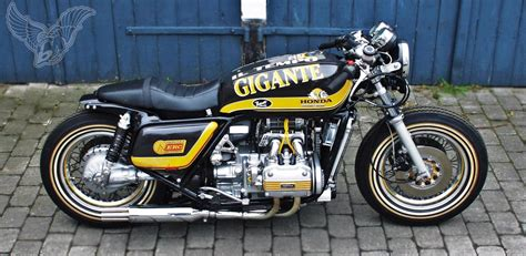 honda gl custom honda gold wing bobbers choppers and cafe racers