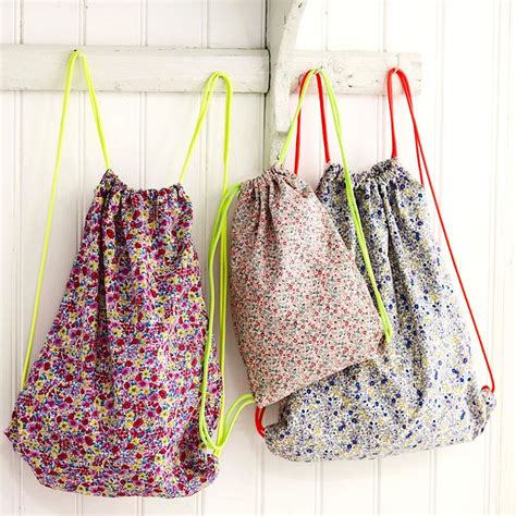 pattern simple bag sew yourself a pretty carry all free drawstring bag pattern
