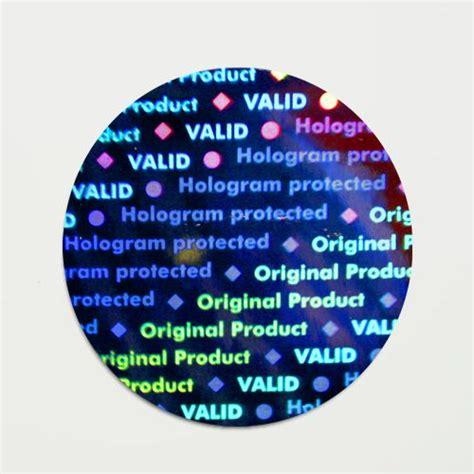 Hologramm Aufkleber Bestellen by Kosmetiketiketten Etiketten F 252 R Kosmetik Transparente