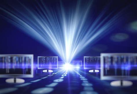 speed of light internet former nuclear physicist henri waelbroeck explains how