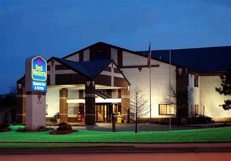 comfort inn edmond ok best western edmond inn suites edmond oklahoma